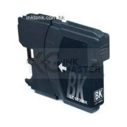 Compatible Brother LC-539XL Black Ink Cartridge