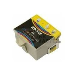 KD 10XL C, Color Compatible Ink Cartridge