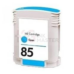 Compatible HP 85 Cyan Ink Cartridge C9425A