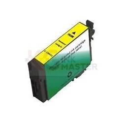 Epson T6644 Compatible Yellow High Yield Inkjet Cartridge