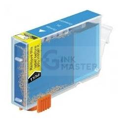 Canon CL-790 C Compatible Cyan High Yield Inkjet Cartridge
